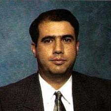 Shervin Ahmady