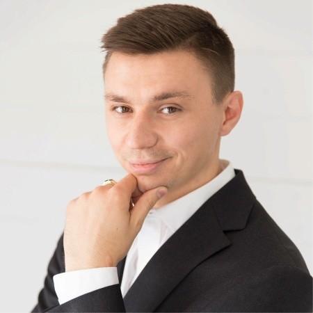 Konstantin Dolgan, Ph.D.