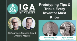<h3><strong>Prototyping Tips & Tricks Every Inventor Must Know</strong></h3>