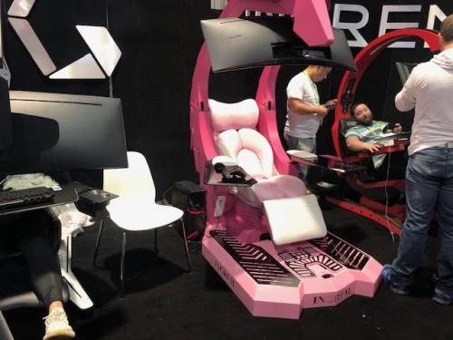 Pink VR
