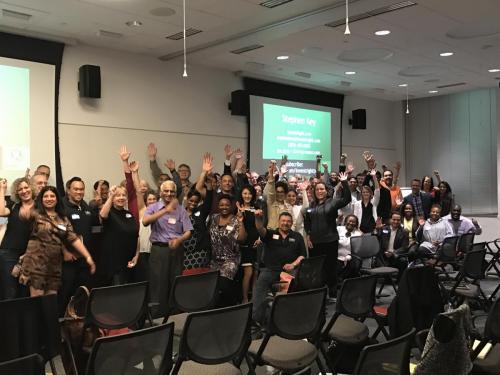 Inventors Network of the capital area Washington DC. April 17, 2017
